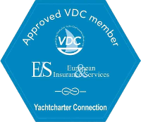 Approved VDC member logo